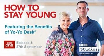 Yo-Yo Desk 90 Schreibtischaufsatz kaufen