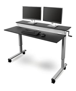Stand up desk store stehschreibtisch