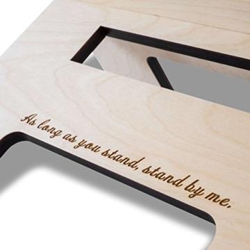 Standsome Slim Schreibtischaufsatz kaufen